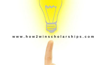 how to get easy scholarships