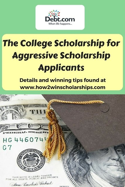 Scholarship Hunter: Scholarship Essay Contests