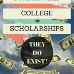 Guaranteed college scholarships - They do exist!