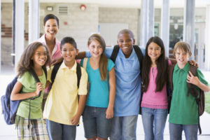 College Scholarships for Middle School Students