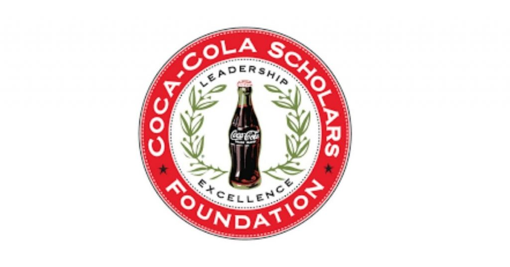 Coca Cola Scholarship for College