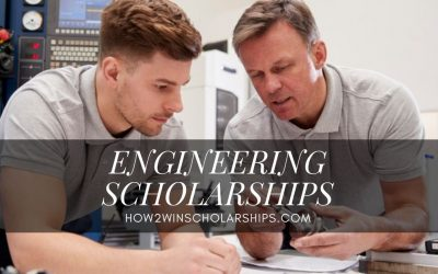 Engineering College Scholarships