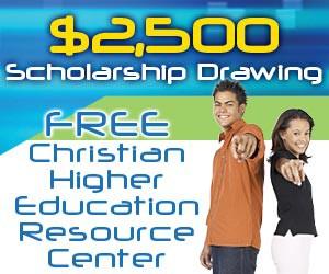 $2500 Scholarship Drawing - No Essay