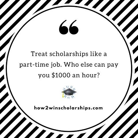 College Scholarship Tips - Win more money for school using these unique strategies.
