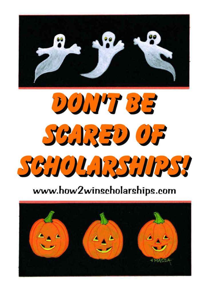 college scholarships that do not require essays