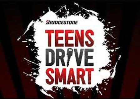 Bridgestone Teens Drive Smart College Scholarship