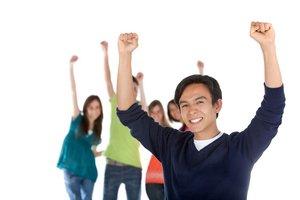 College Scholarship Success