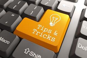 new scholarship tips