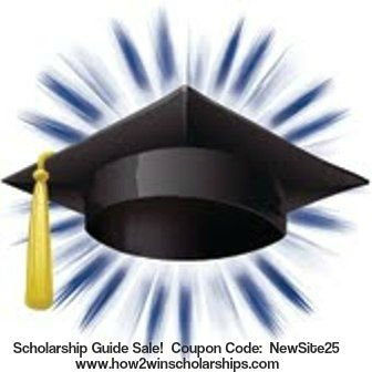 New Website, New College Scholarship Guide Discount!