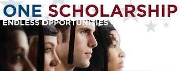 Horatio Alger College Scholarship