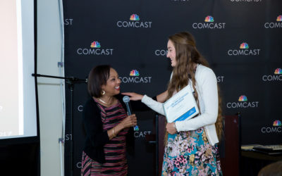 Comcast Leaders and Achievers College Scholarship