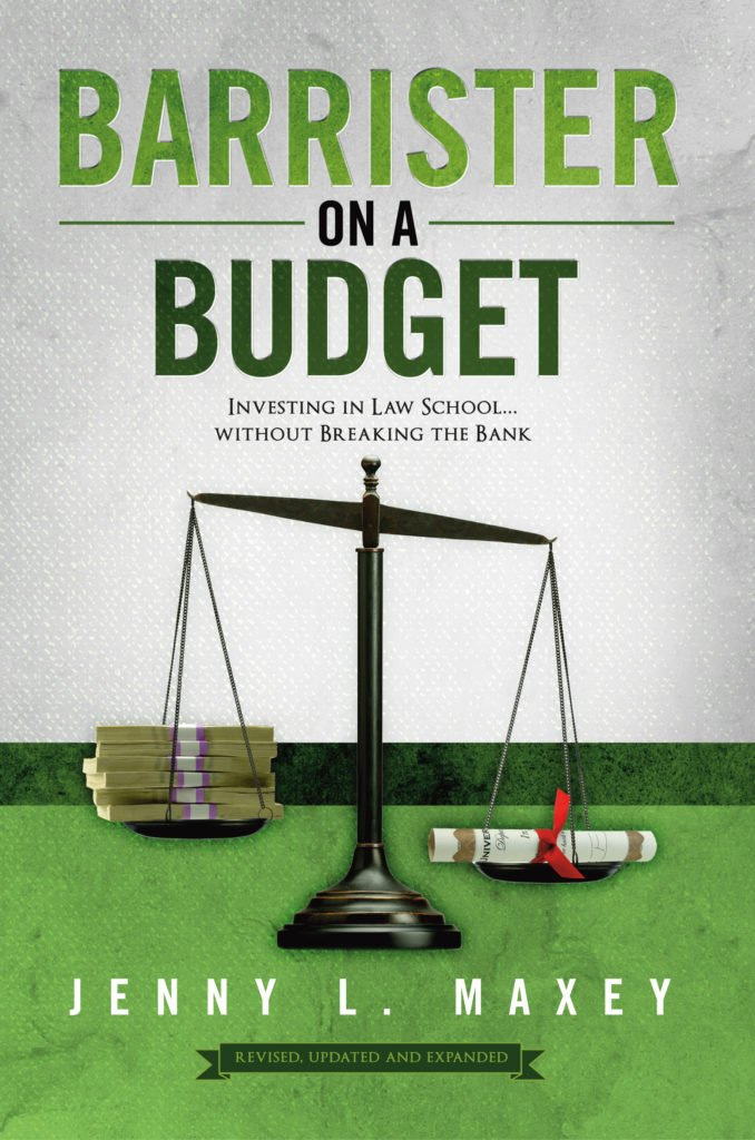 Barrister on a Budget - Law School Scholarships #college #scholarships #LawSchool #ScholarshipMom