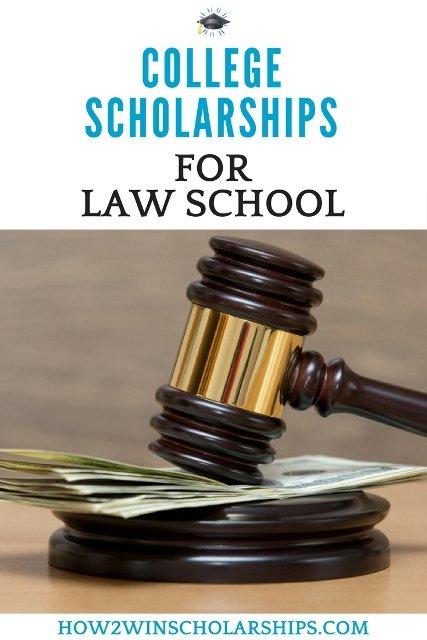 Law School Scholarships for Students Seeking College Cash #college #scholarships #ScholarshipMom