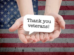 College Scholarships for U.S. Veterans and Families