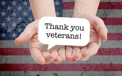 College Scholarships for U.S. Veterans and Military Families