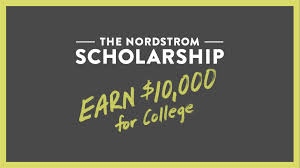 Nordstrom College Scholarship for High School Juniors