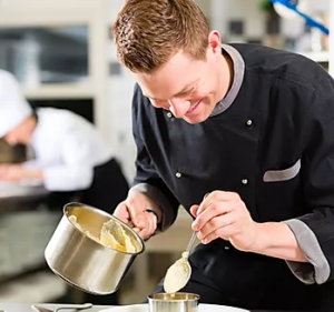 Hungry to Lead College Scholarship - Foodservice - Hospitality