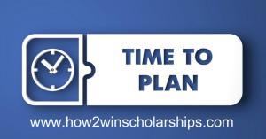 Pre College Scholarship Prep Helps Win Money for School!