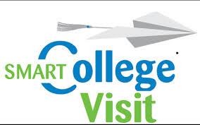 Monica Matthews on Smart College Visit