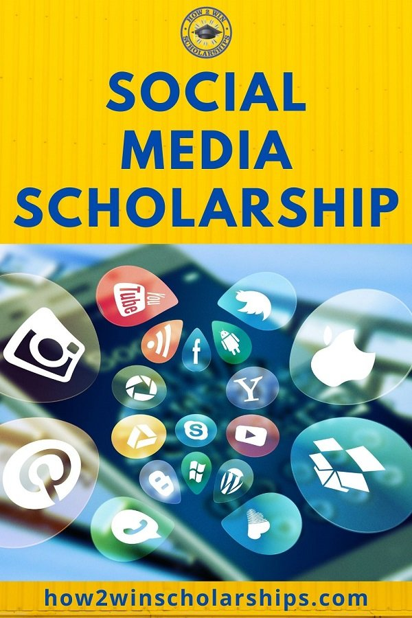 Social Media Scholarship for College
