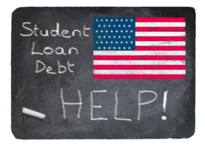 College debt help for students and their parents