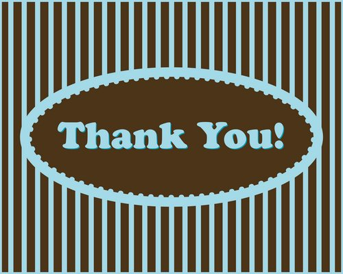 College Scholarship Tip: Say Thank You!