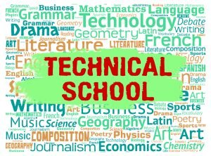 Expanding the College List to Include Technology Schools