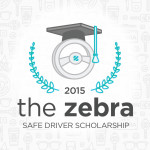 The Zebra Safe Driver College Scholarship, More scholarship tips and info from Monica Matthews at https://how2winscholarships.com