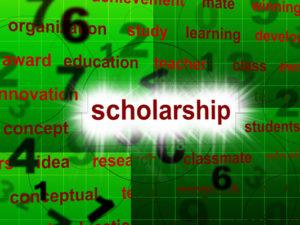 Horatio Alger College Scholarships