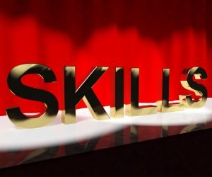 The college decision and job skills
