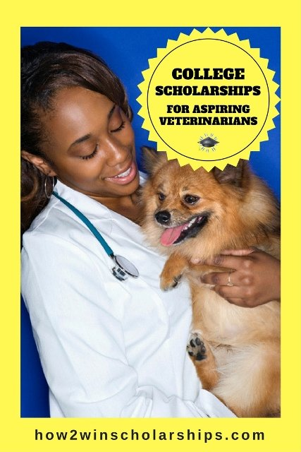 College Scholarships for Aspiring Veterinarians