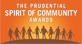 Prudential Spirit of Community College Scholarships #college #scholarships #volunteer