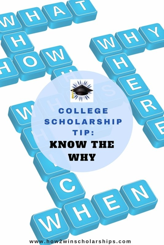 scholarship essay tip Scholarship committees will mark you down if your essay is not to the point, is incomplete, does not give specific examples of your experiences, does not tell a story about you, does not help the committee to better understand you or is just plain difficult to understand.