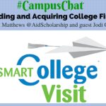 #CampusChat - Understanding and Acquiring College Financial Aid with Jodi Okun