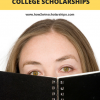 7 Unique and Effective Ways to Find College Scholarships