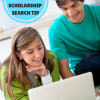 Quick and Easy College Scholarship Search Tip