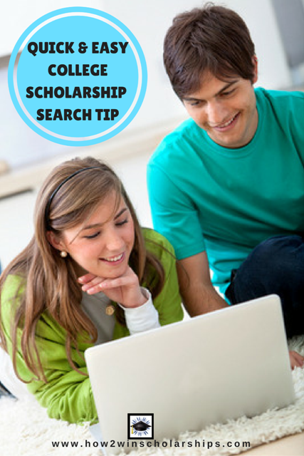 "easy scholarships no essay 2012 It's just that easy a great website to check for scholarships is fastweb $2000 ""no essay"" scholarship $2,000 apply now."
