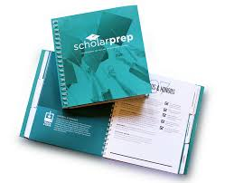 ScholarPrep Organizer for College and Scholarships