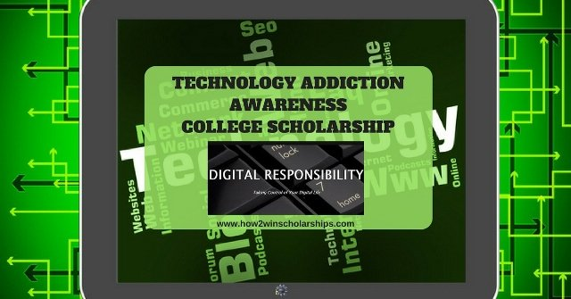 Technology addiction essays