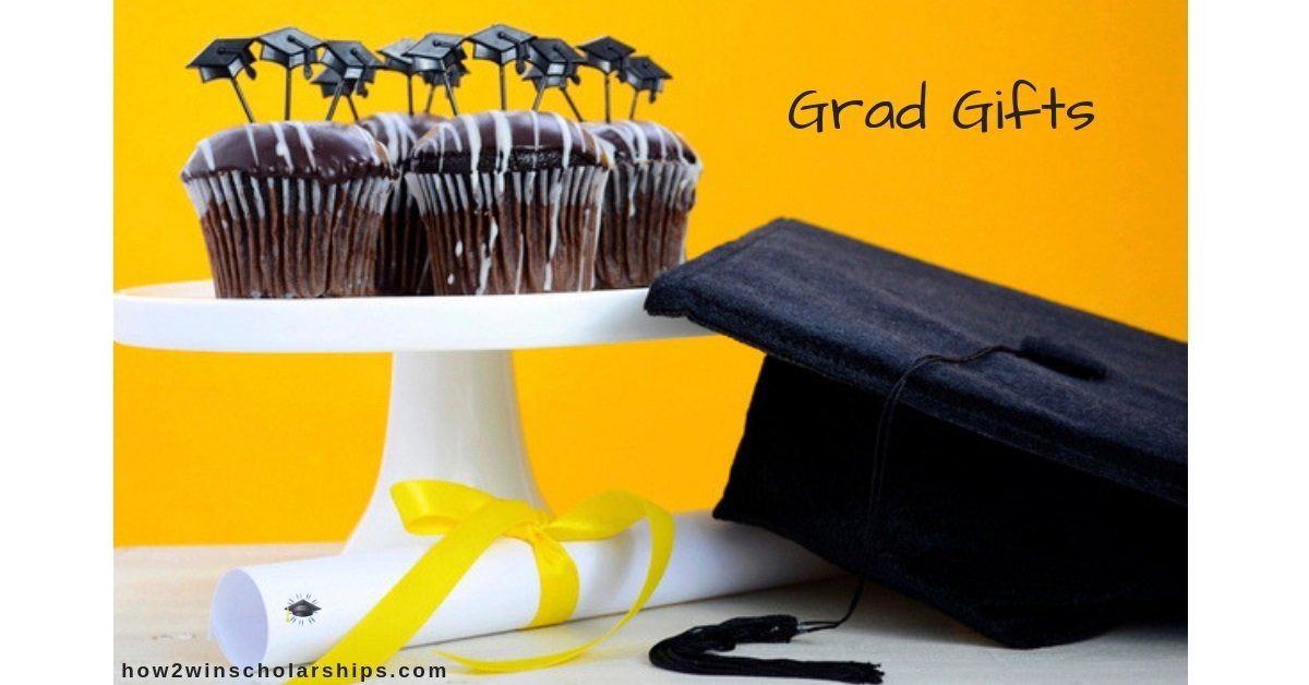 5 Dazzling Graduation Gifts Students Will Adore