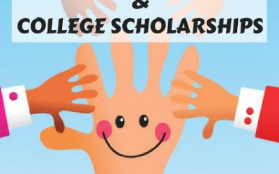 30 Awesome Activities for Volunteering and College Scholarships