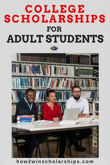 college grants for adult students