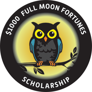 Full Moon Fortunes College Scholarship