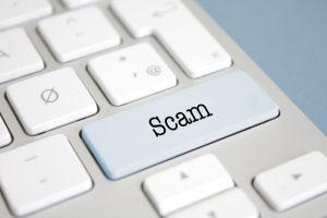 How to spot fake scholarships and scams in seconds!