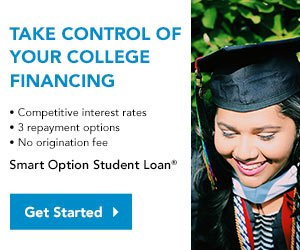 Sallie Mae Student Loan Option