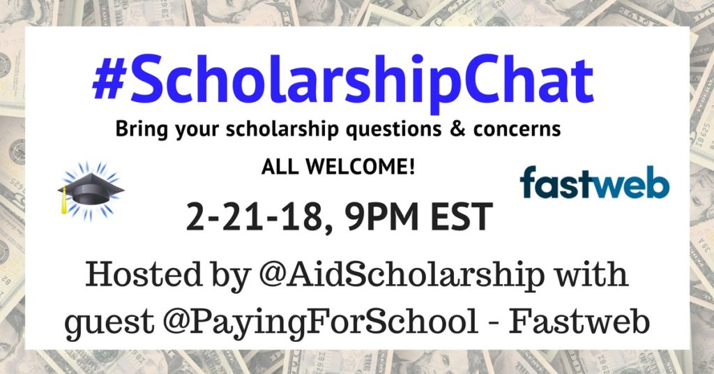 Finding scholarships with Fastweb - Inside tips here!