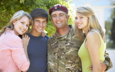 Military Dependent Scholarship for College