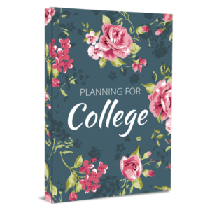 The Ultimate Planner for College Bound Students and their Parents