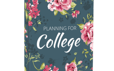 The Ultimate Planner for College-Bound Students (and their Parents!)