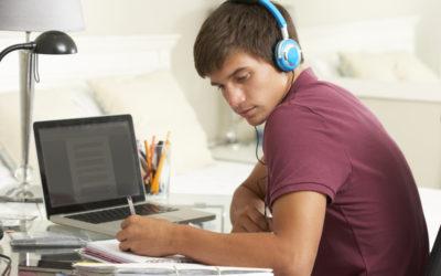 Preparing for College Essay Scholarship